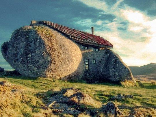 Каменный Дом, Гора Фафе