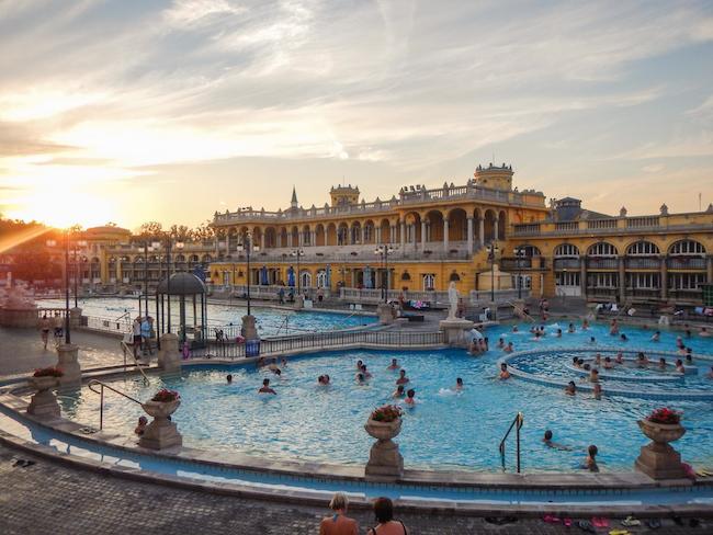 Легко ли попасть в венгрию туристом